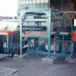 Cargador MB-100, para pequeña fábrica